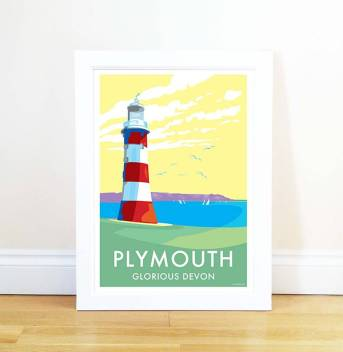 original_vintage-style-seaside-poster-of-plymouth