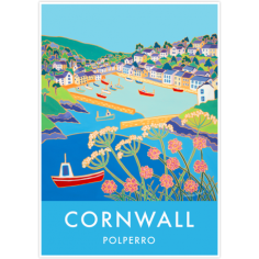 vintage-style-seaside-travel-art-poster-by-joanne-short-of-polperro-harbour-cornwall
