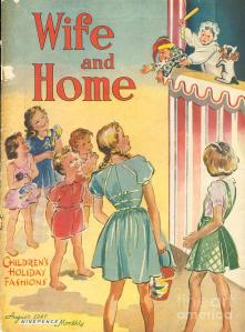 wife-and-home-1950s-uk-holidays-seaside-the-advertising-archives