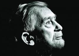 Remembering Edwin Morgan – Voice for Arran